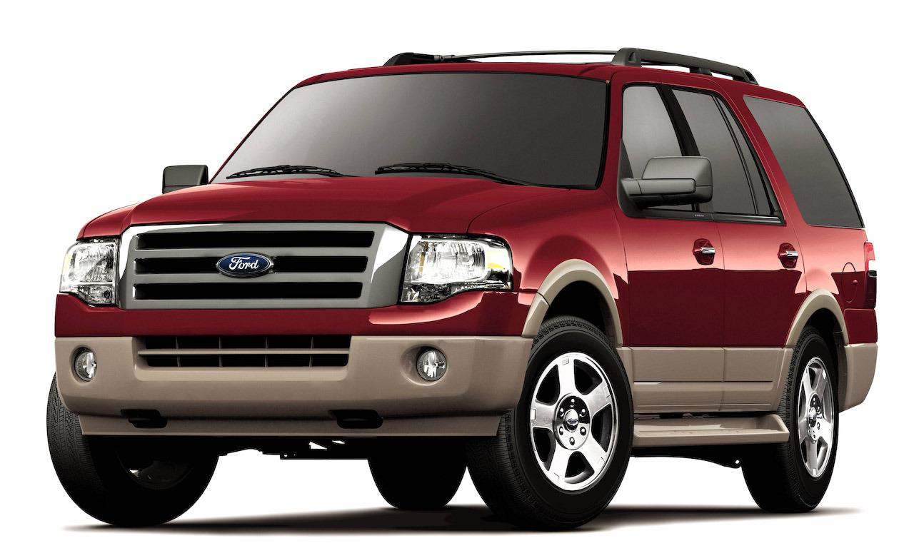 Ford Expedition 2014 photo - 10