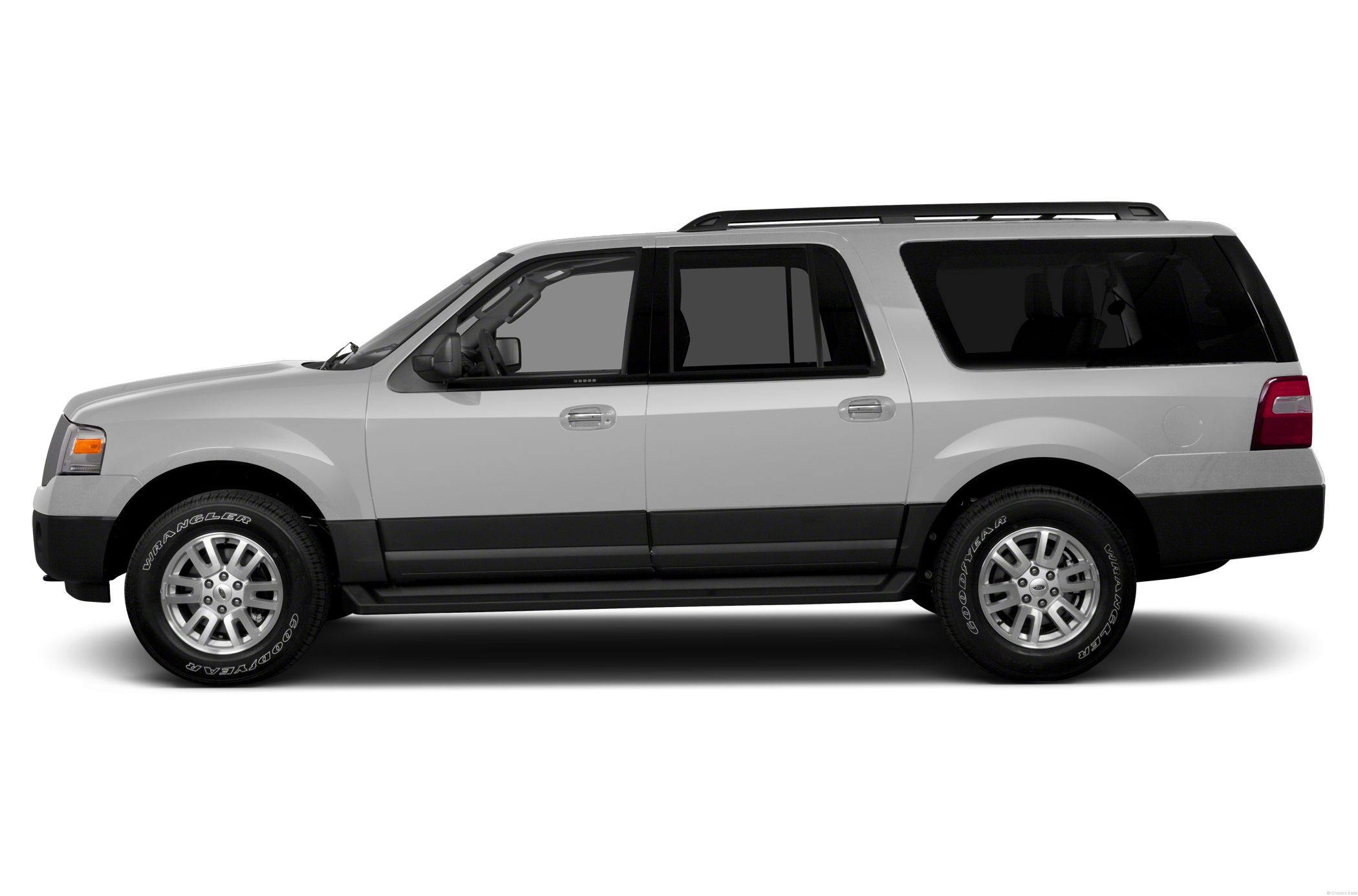 Ford Expedition 2014 photo - 4
