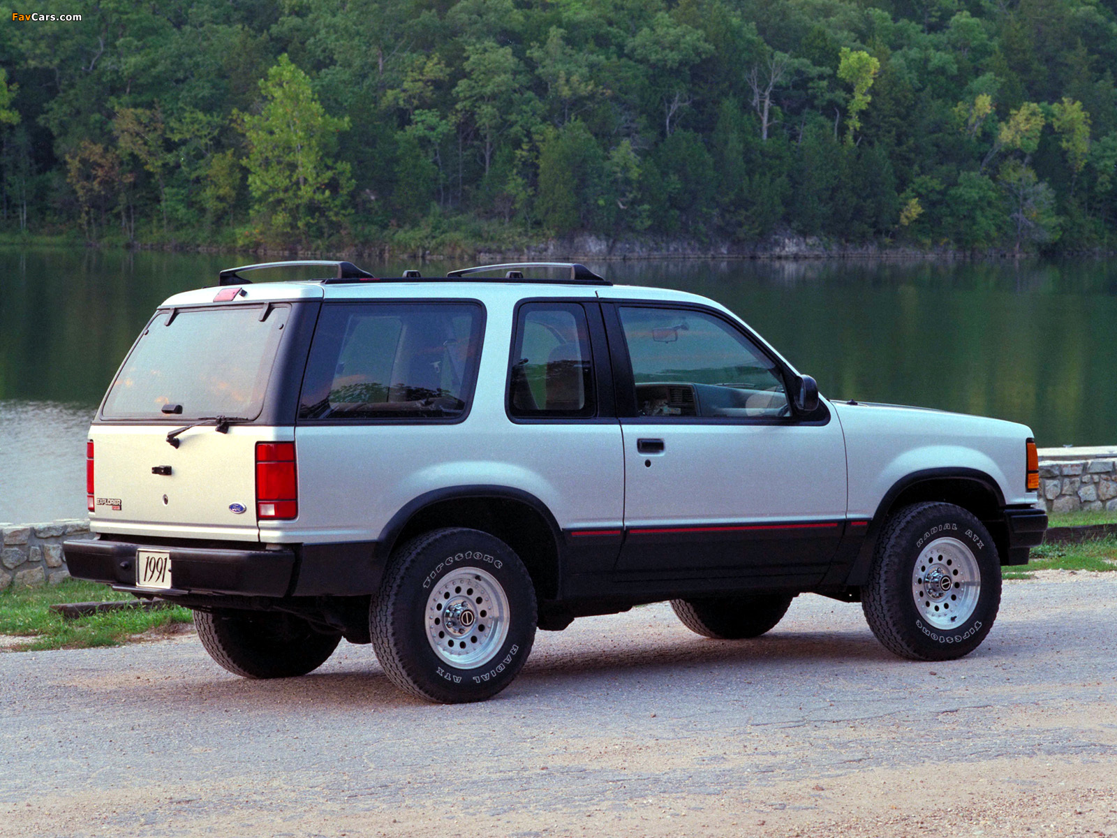 Ford Explorer 1990 Review Amazing Pictures And Images