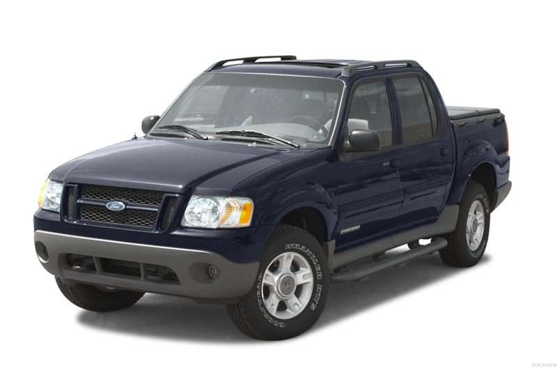Ford explorer 2002 photo - 6