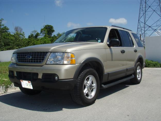 Ford Explorer Review Amazing Pictures And Images Look At - 2003 explorer