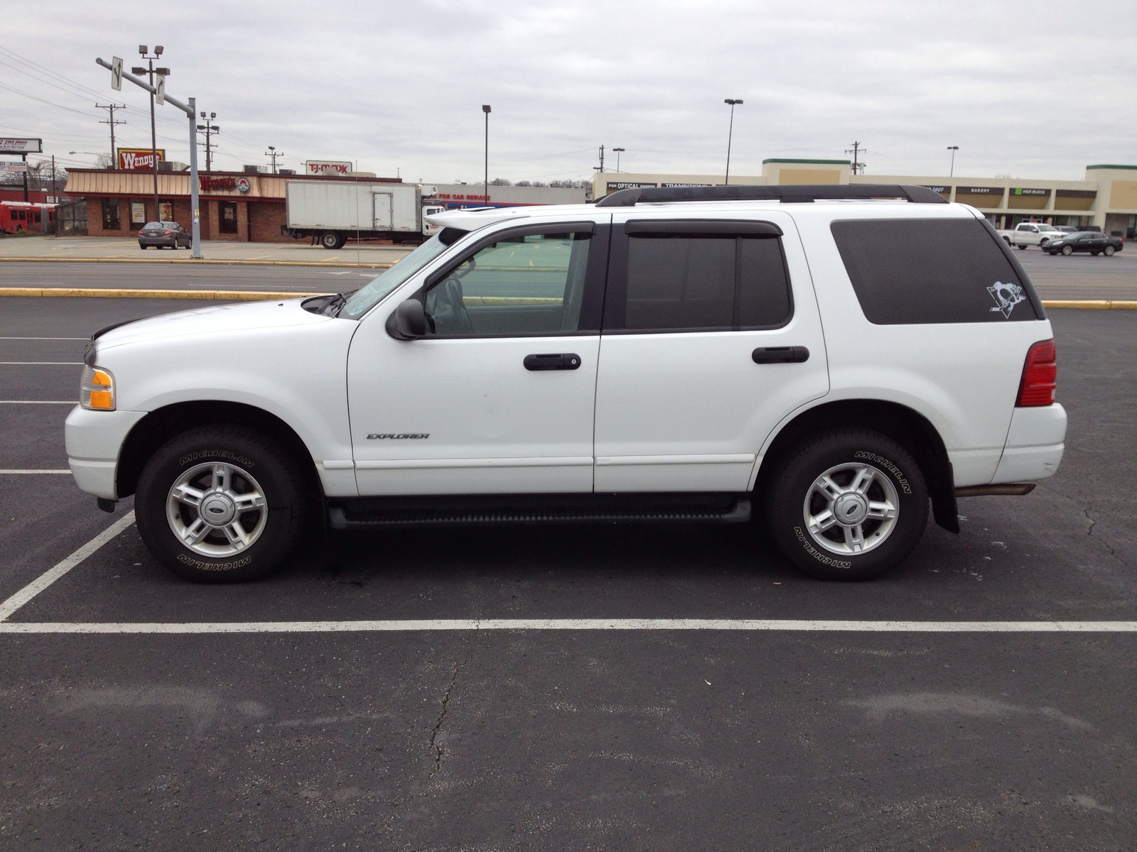Ford explorer 2005 photo - 10