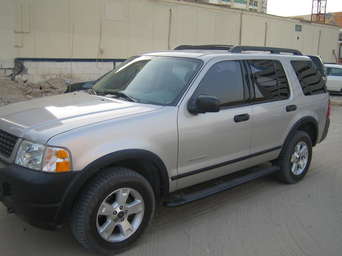 Ford explorer 2005 photo - 3