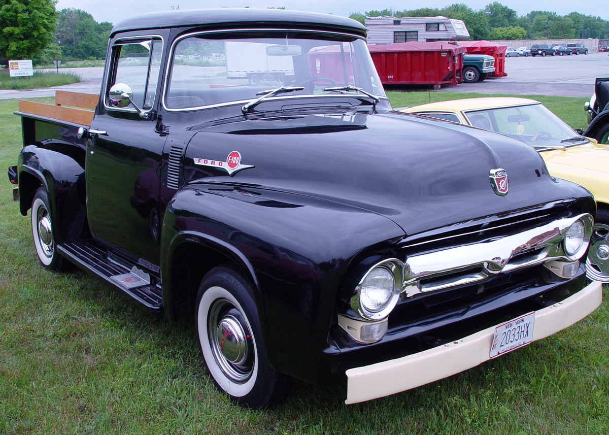 ford f 100 1965 review amazing pictures and images look at the car. Black Bedroom Furniture Sets. Home Design Ideas