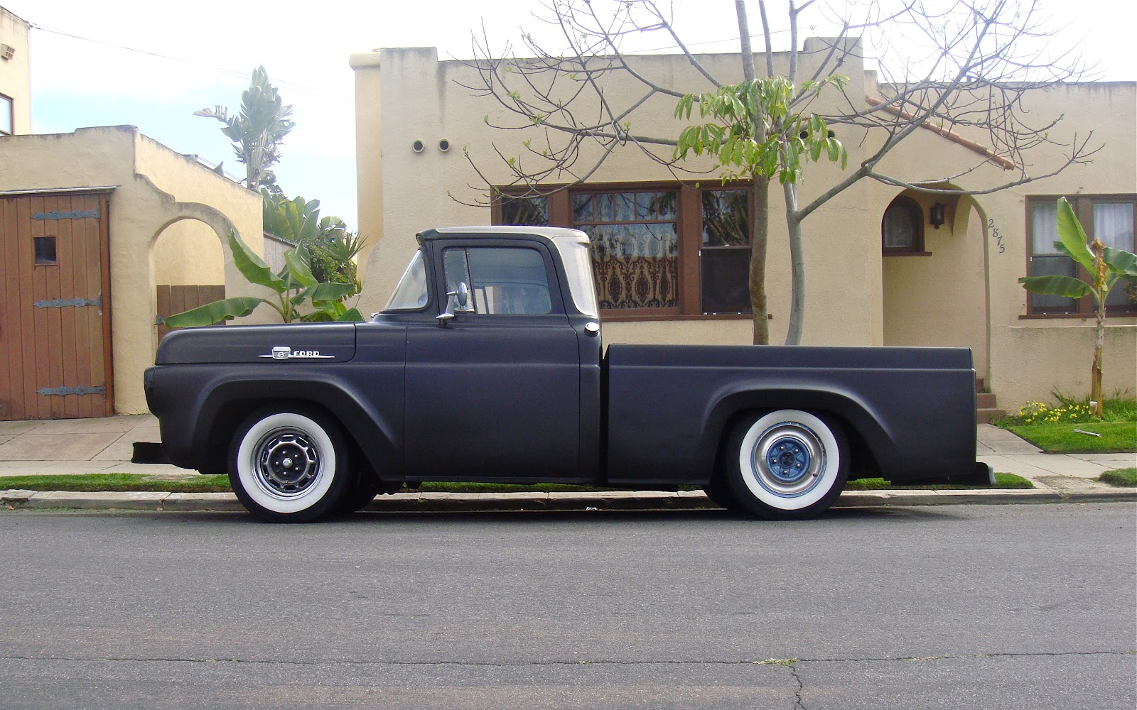 Ford f-100 1969 photo - 4