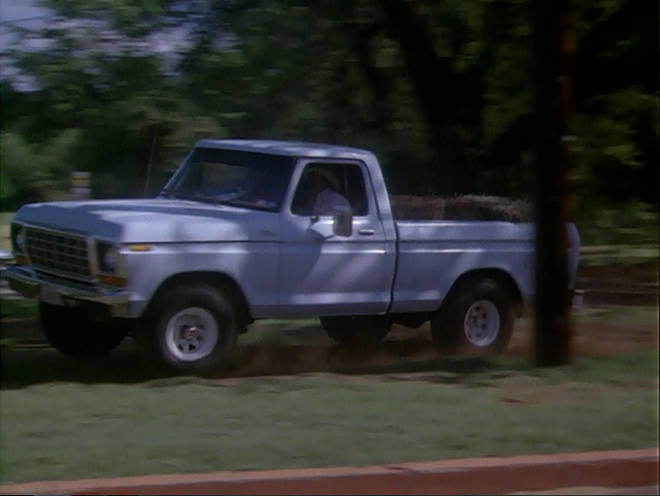 Ford f-100 1978 photo - 8