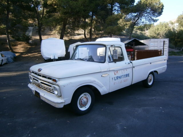 Ford f-100 2015 photo - 4