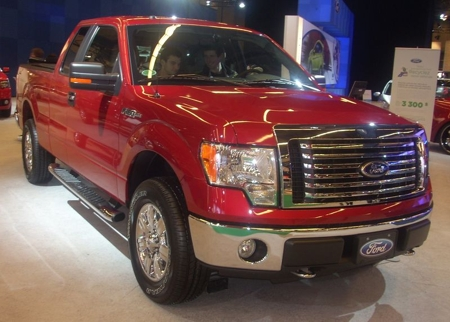 Ford f-150 1948 photo - 7