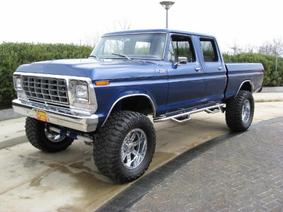 Ford f-150 1965 photo - 4