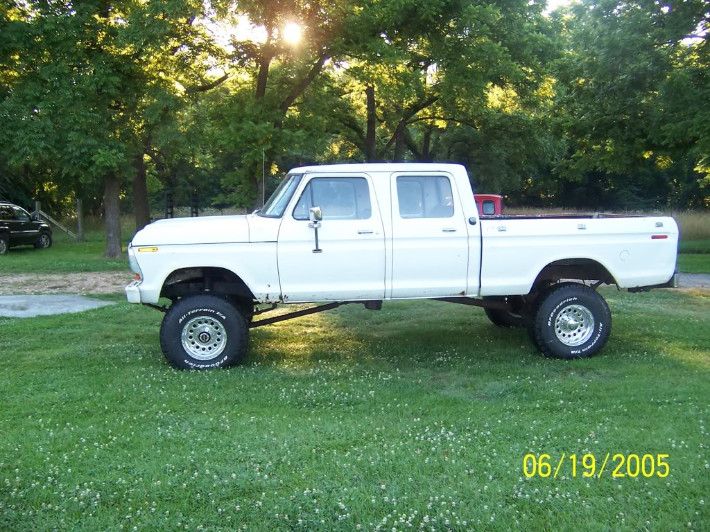 Ford f-150 1973 photo - 5