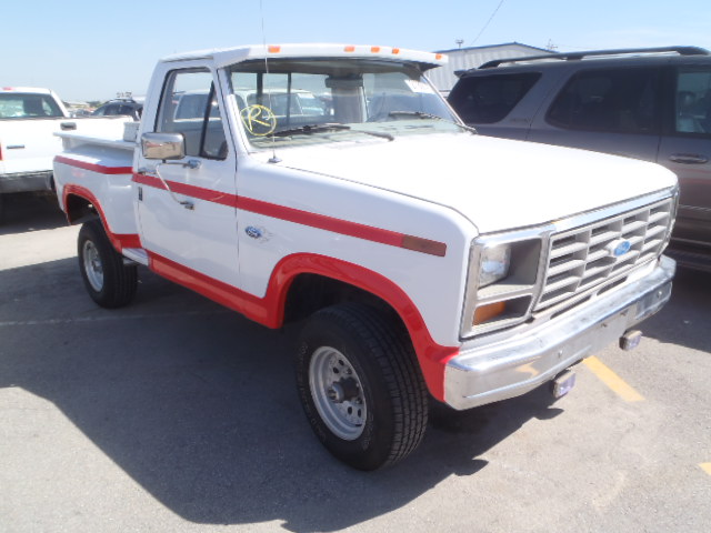 Ford f-150 1980 photo - 6