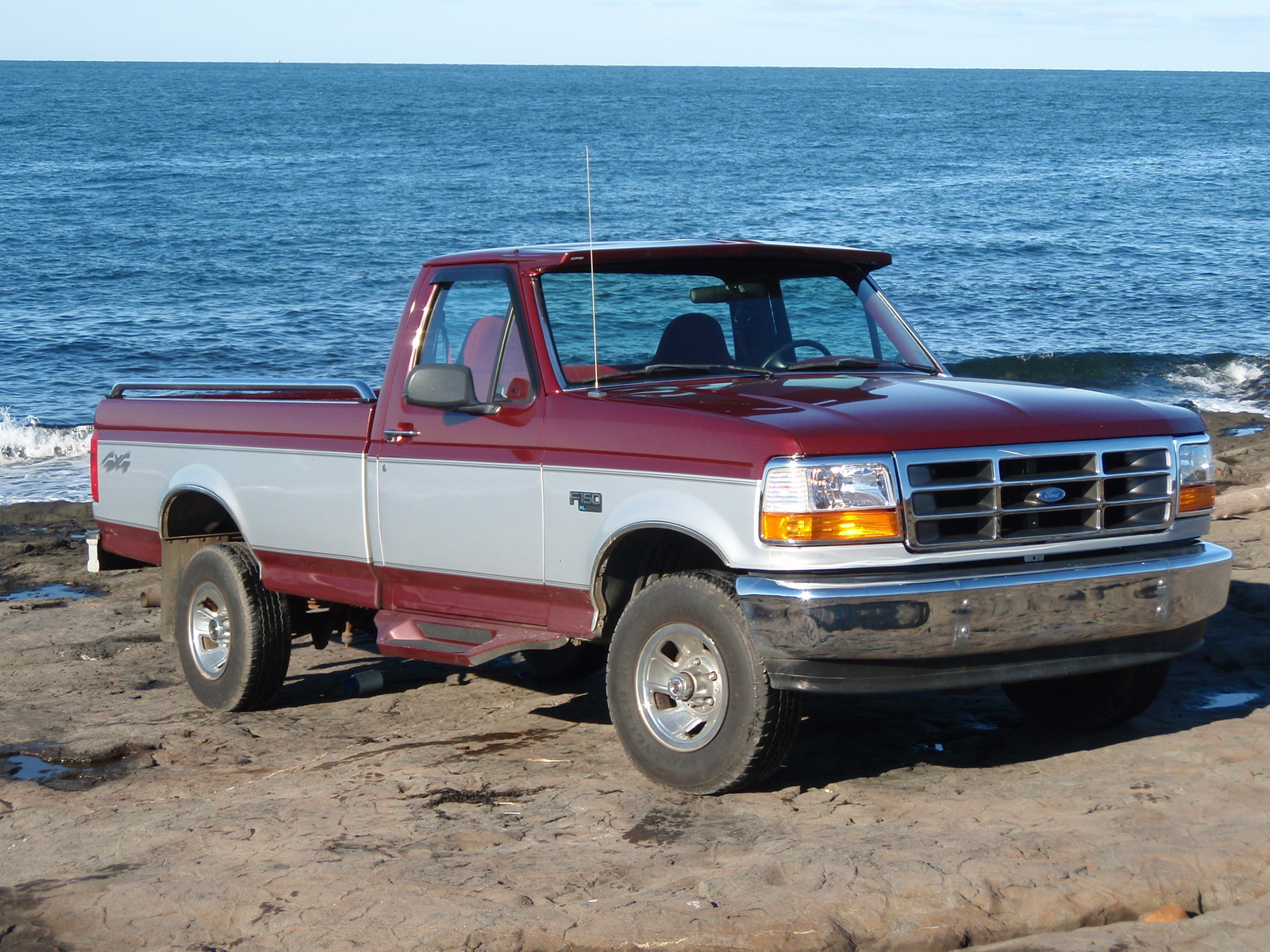 Ford f-150 1982 photo - 10