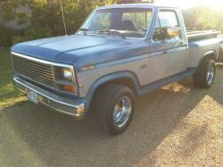 Ford f-150 1982 photo - 4