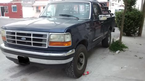 Ford f-150 1982 photo - 5