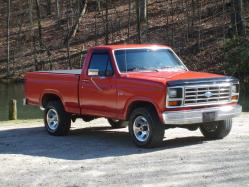 Ford f-150 1984 photo - 6