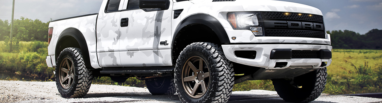 Ford f-150 1986 photo - 8