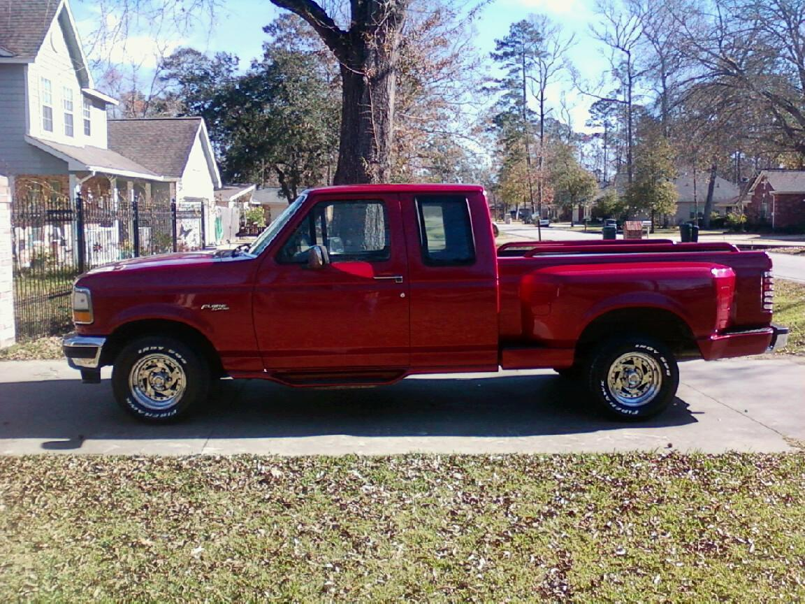 Ford f-150 1988 photo - 6