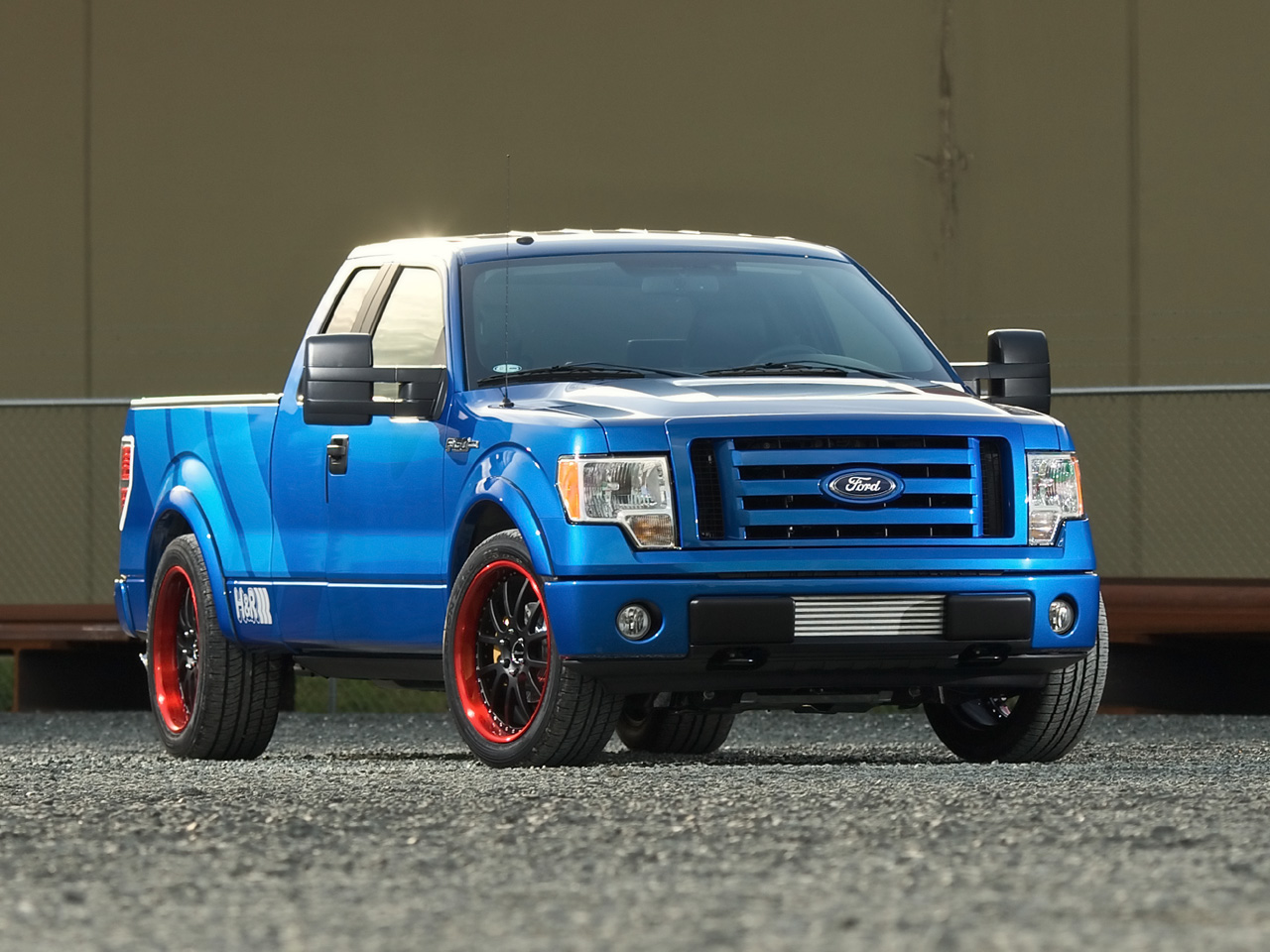 Ford f-150 1989 photo - 5