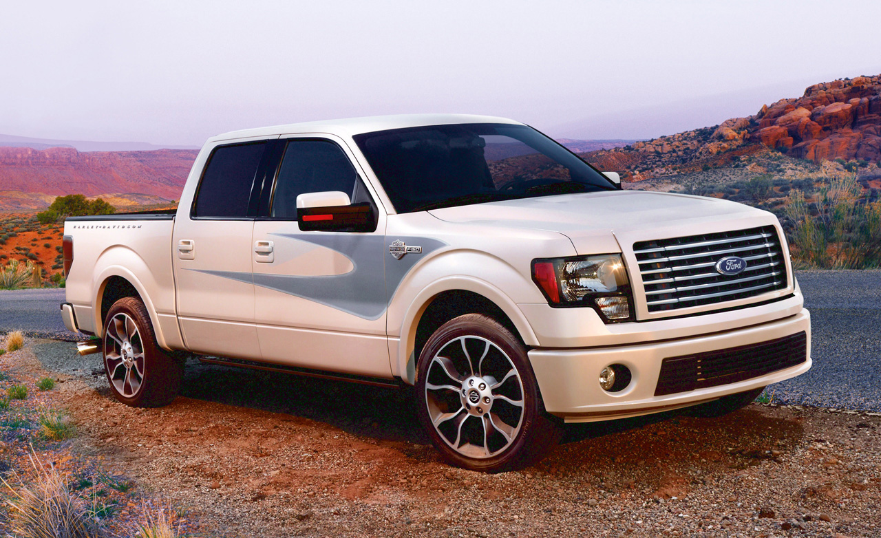 Ford f-150 1989 photo - 6