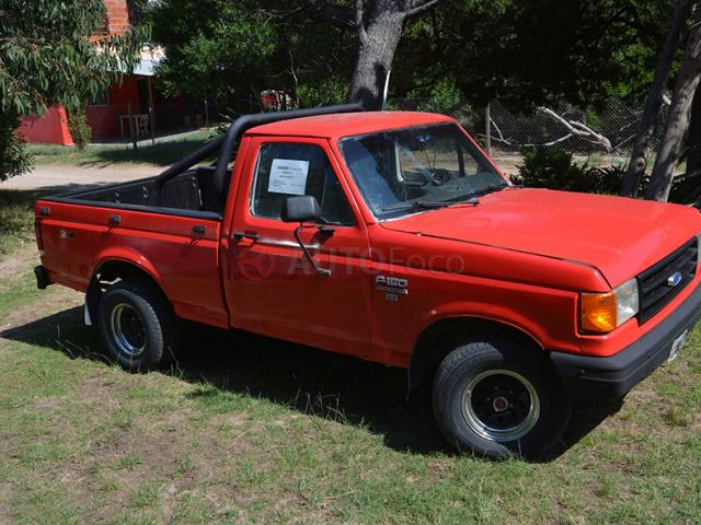 Ford f-150 1989 photo - 7
