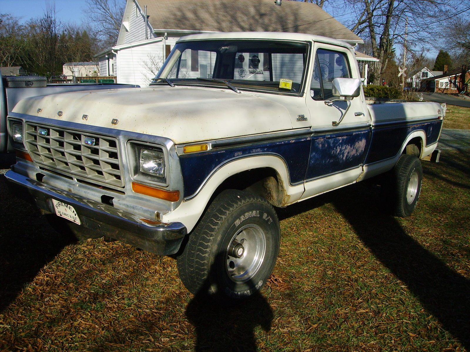 1990 ford f150 4x4 reviews