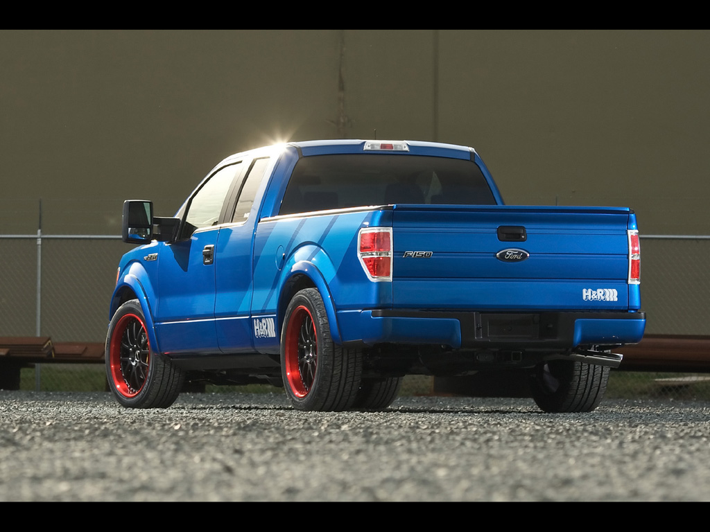 Ford f-150 1994 photo - 10