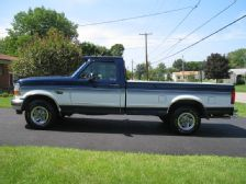 Ford f-150 1994 photo - 8