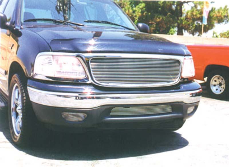 Ford f-150 1999 photo - 5