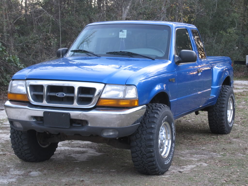 Ford F-150 2000 photo - 4