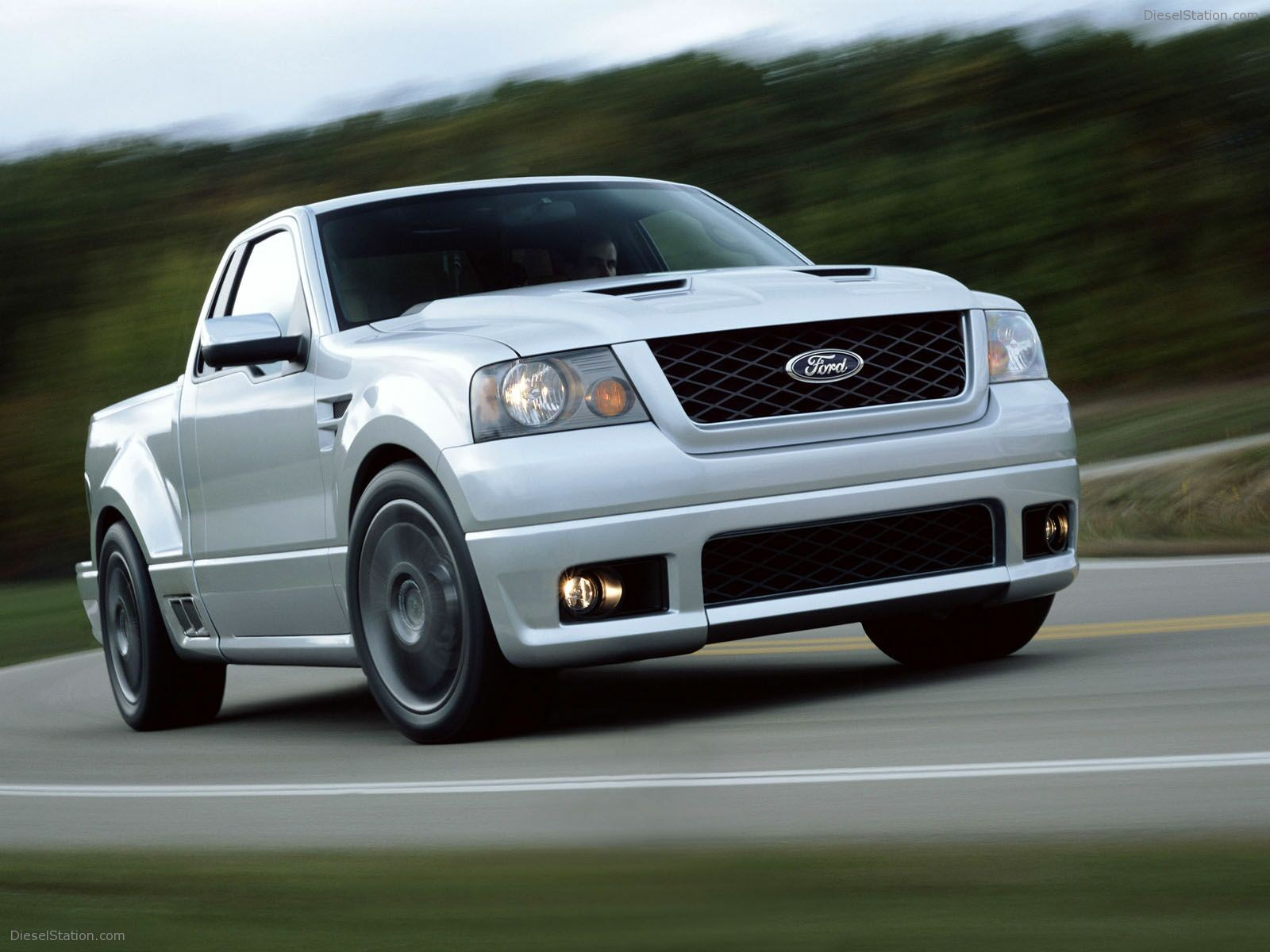 Ford F-150 2004 photo - 5