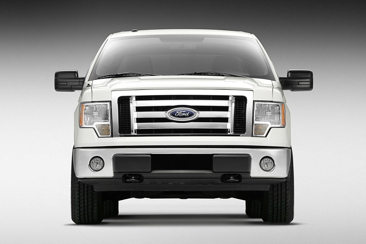 Ford F-150 2004 photo - 7
