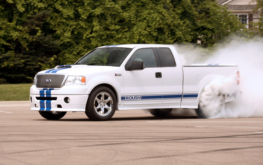 Ford f-150 2008 photo - 6