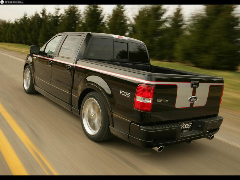 Ford f-150 2008 photo - 8