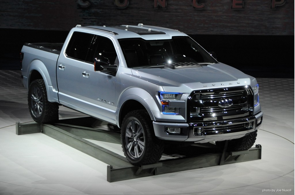 Ford f-150 2013 photo - 2