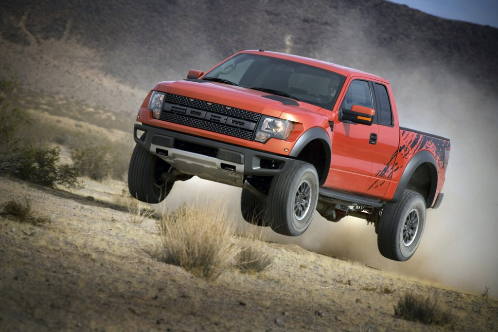 Ford f-150 2013 photo - 4