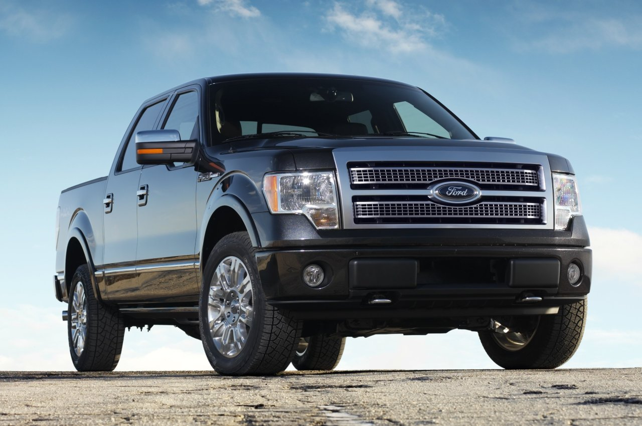Ford f-150 2013 photo - 7