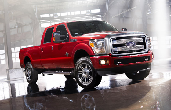 Ford f-150 2013 photo - 8