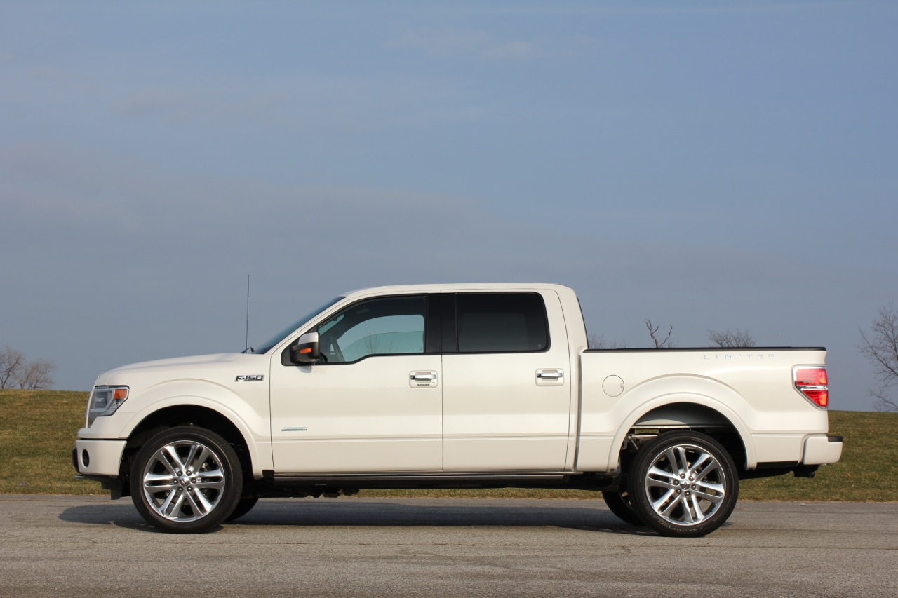Ford F-150 2014 photo - 5