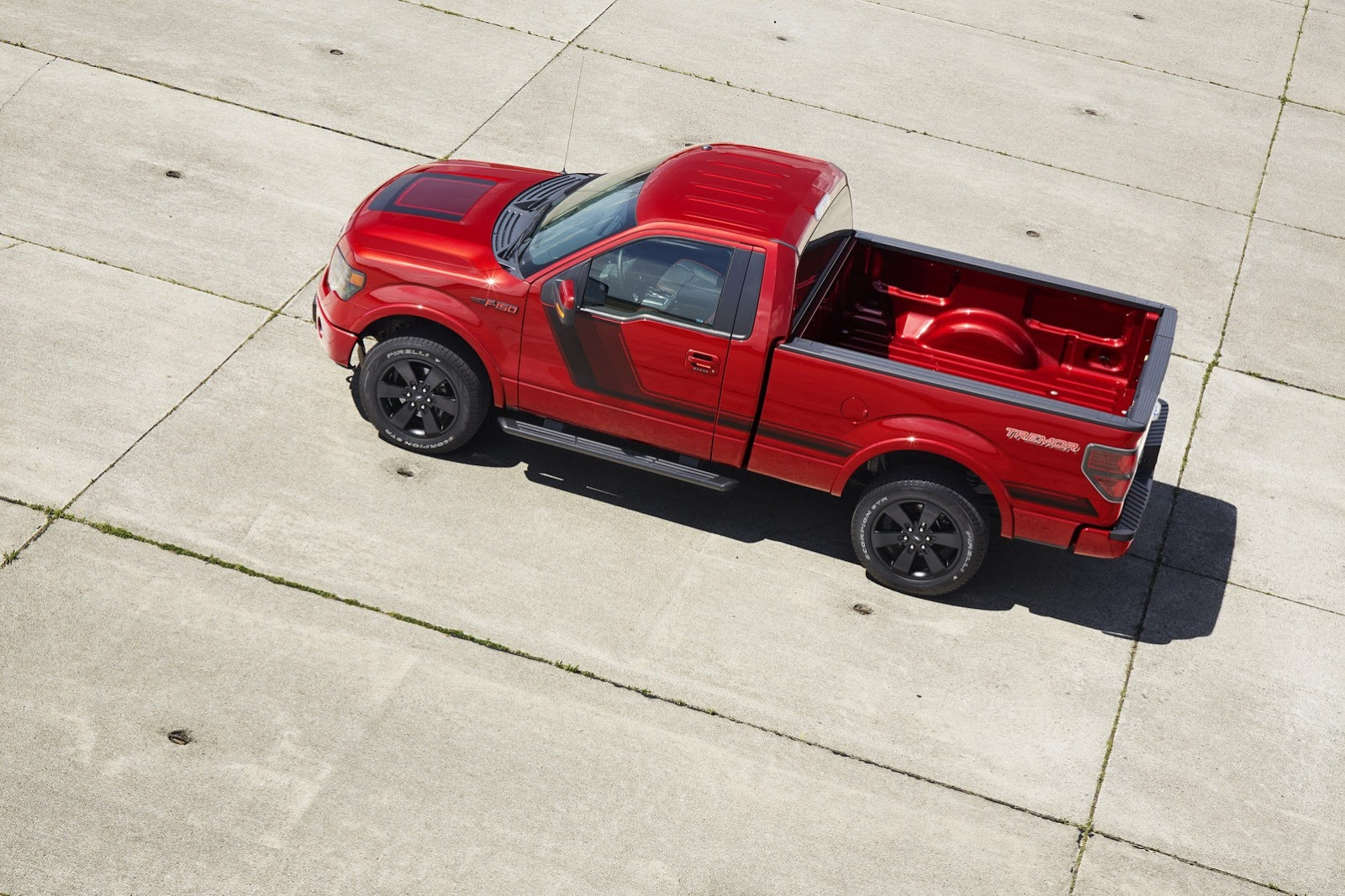 Ford F-150 2014 photo - 7