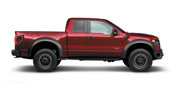 Ford F-150 2014 photo - 8