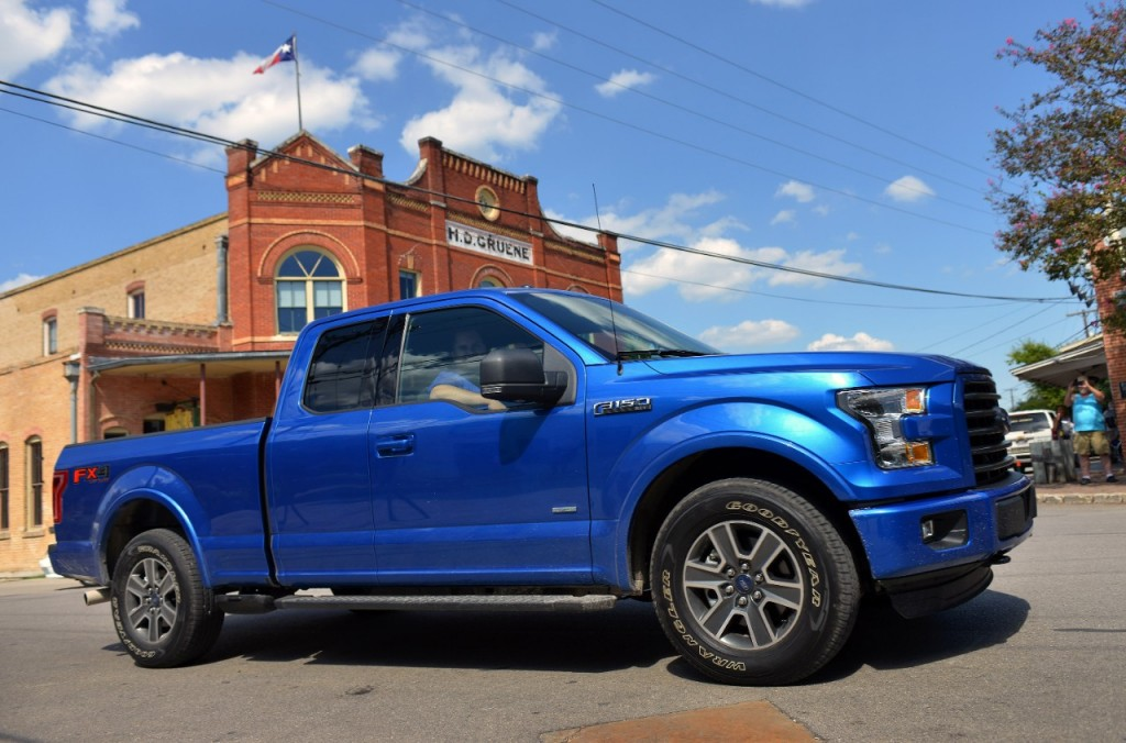 Ford f 2015 photo - 2