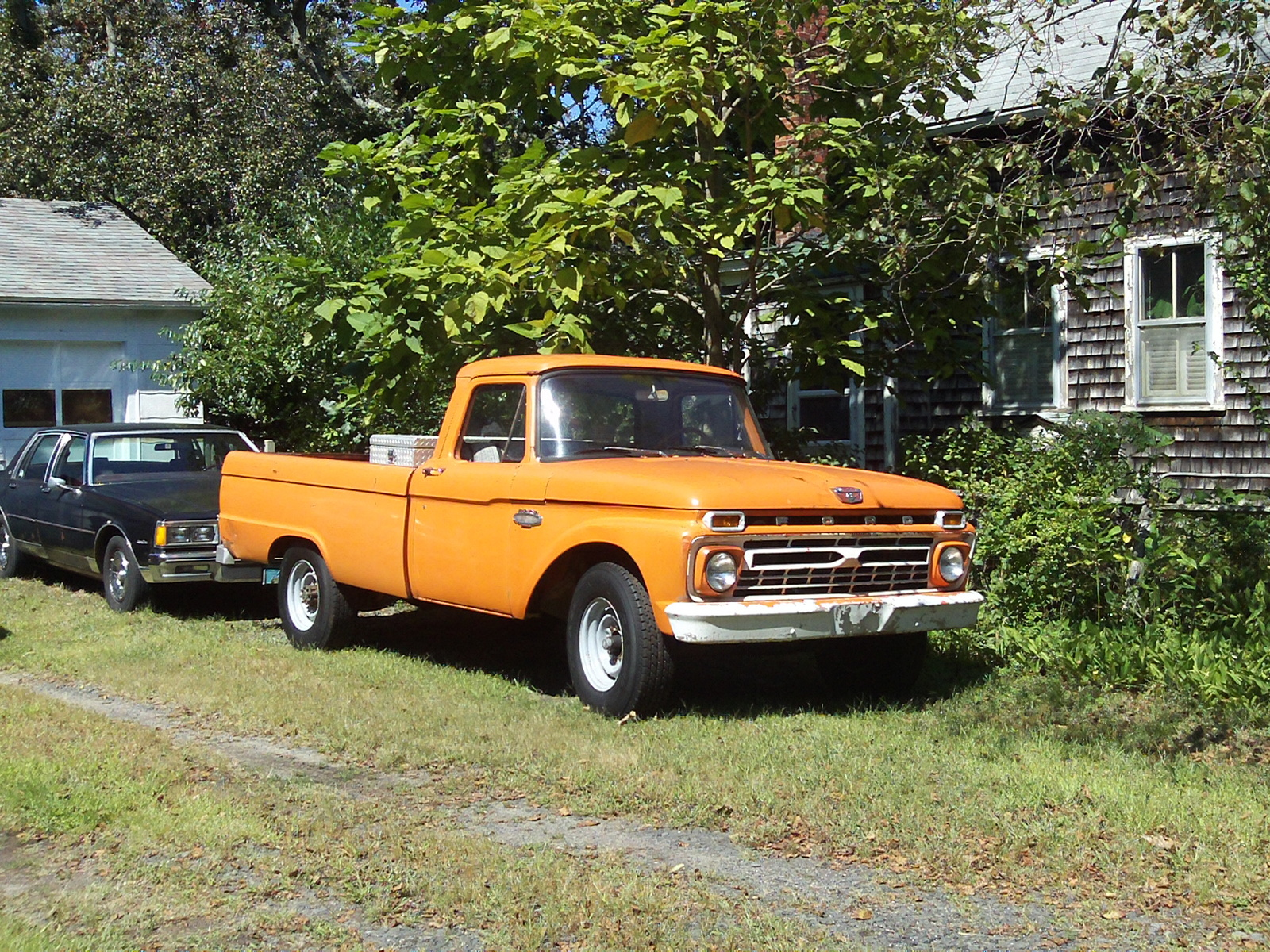 Ford f 250 1968 photo 1