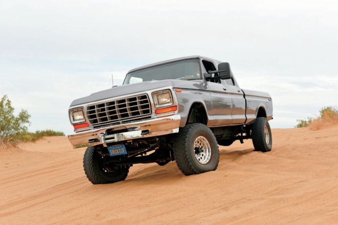 Ford f-250 1979 photo - 10
