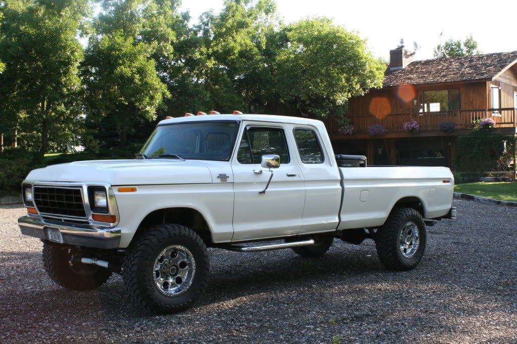 Ford F 250 1980 Review Amazing Pictures And Images Look At The Car
