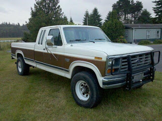 Ford f-250 1985 photo - 6