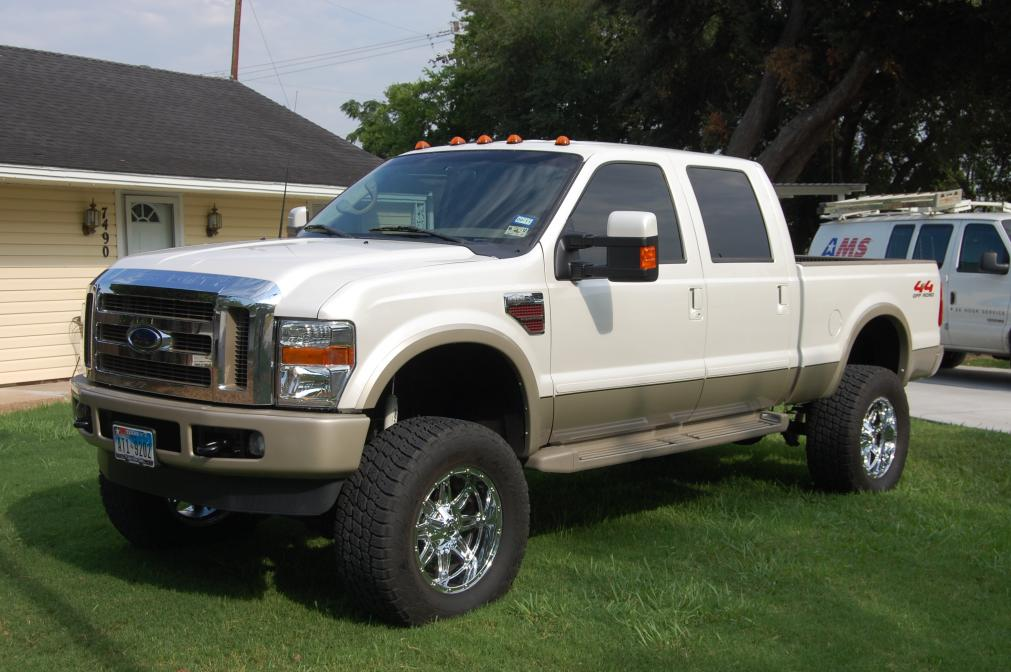 Ford f-250 2002 photo - 2