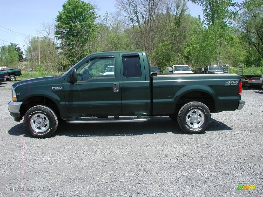 Ford f 250 2002 photo 4