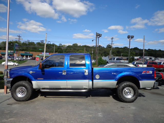 Ford f-250 2003 photo - 5