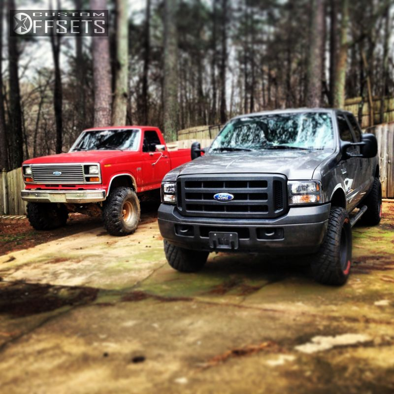 Ford f-250 2005 photo - 10
