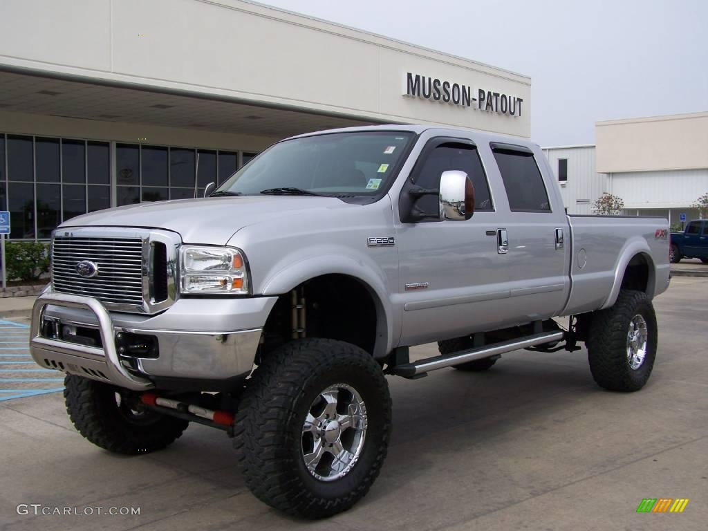 Ford f-250 2005 photo - 6